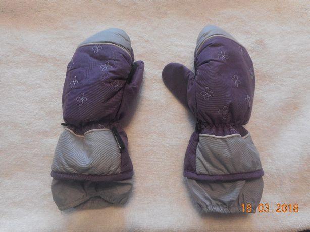 .Rękawiczki HOLLOFIL rozmiar 4