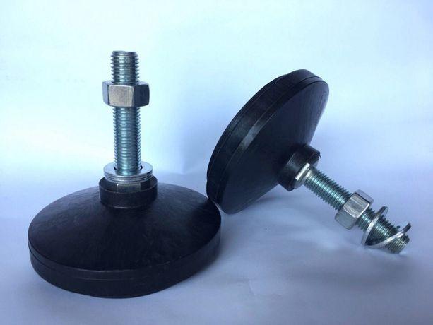 Виброопора (виброопоры/виброизоляторы/подушки) ОВ-31МП с шпилькой М16
