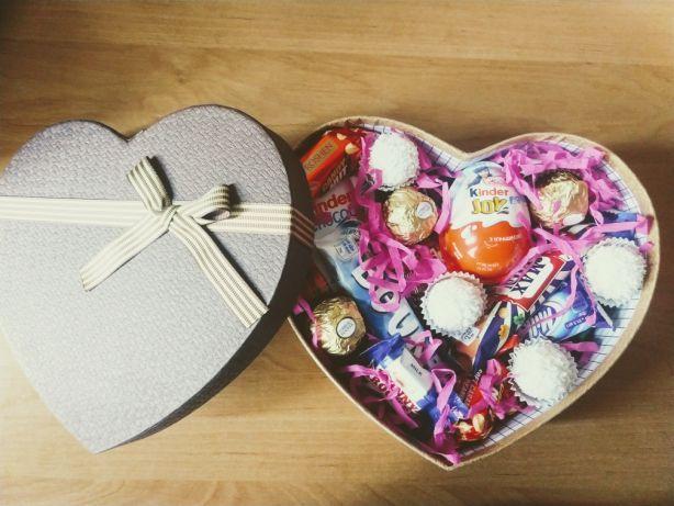 Подарунки для особливих людей