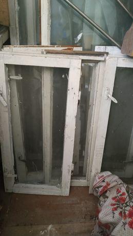 Окна деревянные /ДСП