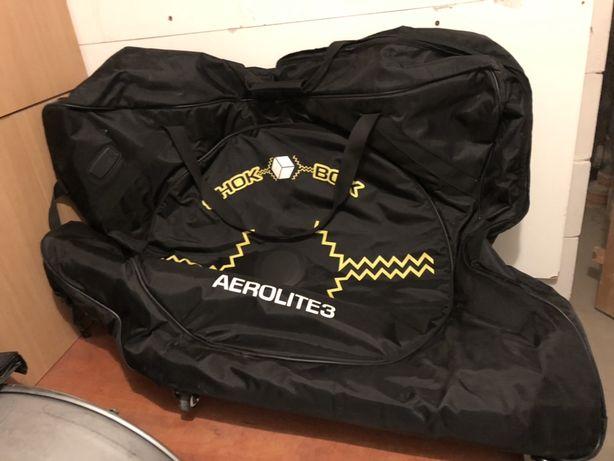 Torba do transportu i przechowywania roweru Aerolite 3
