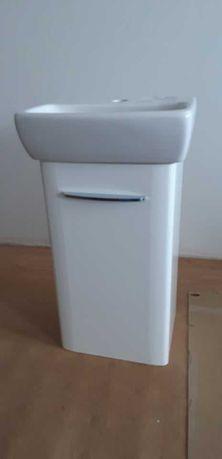 Umywalka Koło Nova Pro z szafką 36 cm