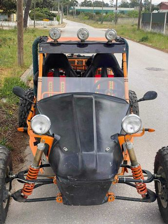 Dazon 1100  ( buggy, utv, ssv, kartcross)