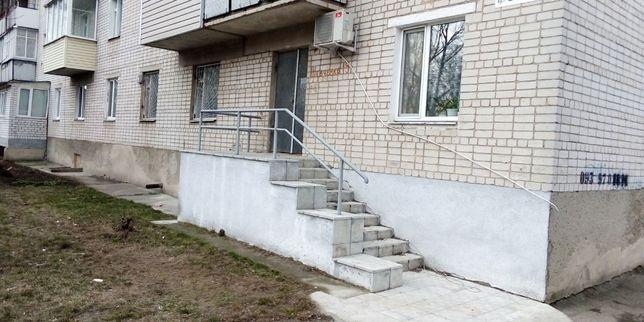 Оренда приміщення (квартира) м.Звенигородка, Черкаської області