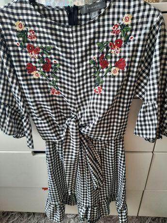 Sukienka w rozmiarze xs/s