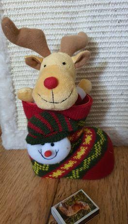 Zabawki ozdoby świąteczne