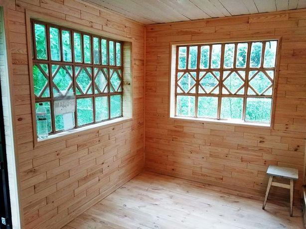 Продам СВОЙ дом 44 сотки земли, можно как дача или для жилья