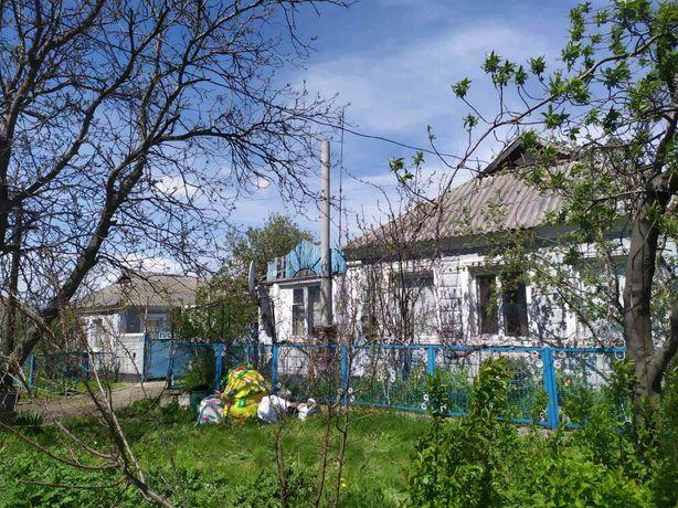 Часний будинок в Миколаївській обл. пгт.Арбузинка