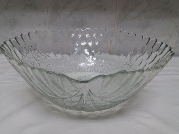 Saladeiras em vidro