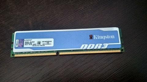 Pamięć RAM 4GB (1x4GB)
