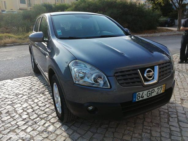 Nissan Qashqai 1.5 dCi Acenta 17 FPD