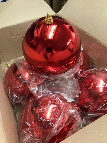 Bolas Natal - Decorações Natal