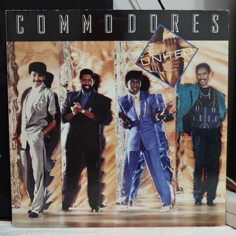 Commodores - United - winyl / płyta winylowa - stan: NM
