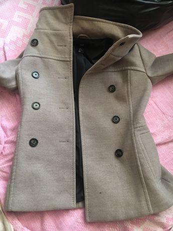 Продам пальто фирмы H&M (оригинал)