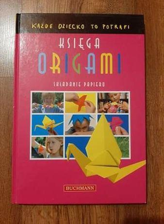 Księga origami .