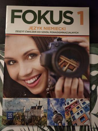 Fokus 1 niemiecki