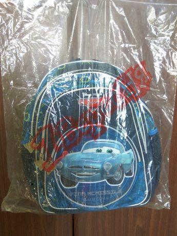 Рюкзак школьный ортопедический 1Вересня Тачки(Cars)