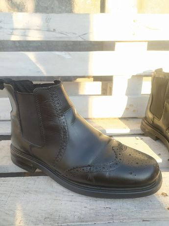 Oaktrak Ботинки туфли Chelsea