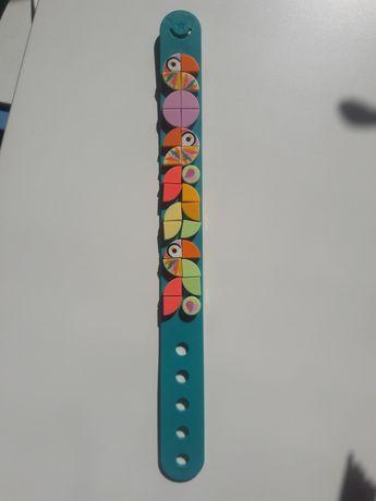 Lego dots nowa opaska bransoletka kreatywna 41912 papużki