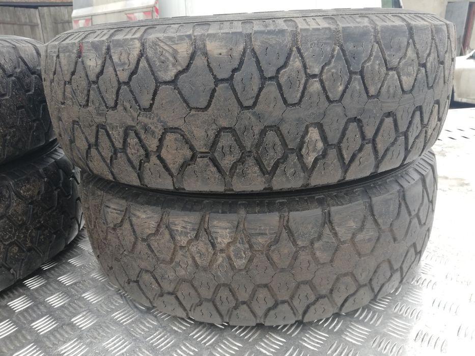 Opony 225/75 r16c Ksawerów - image 1