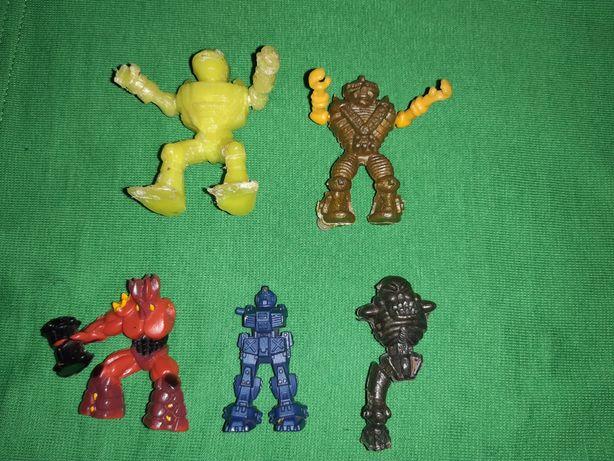 Детские игрушки доя детей(зверо роботы)
