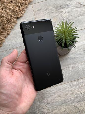 Google Pixel 3 XL 64gb (2018) Black #p014