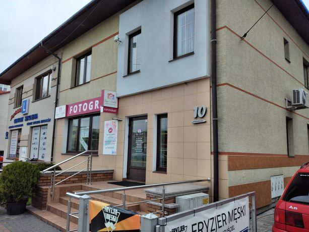 Lokal w centrum Łukowa