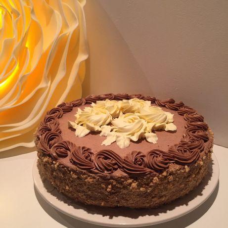 Легендарный торт Апшерон