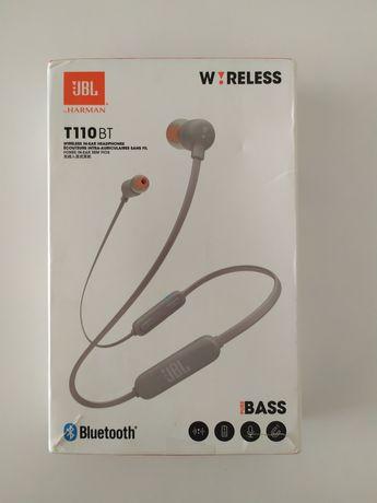 Słuchawki JBL  T110BT OKAZJA -50%