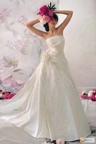 Свадебное платье Papilio 44/46р-р