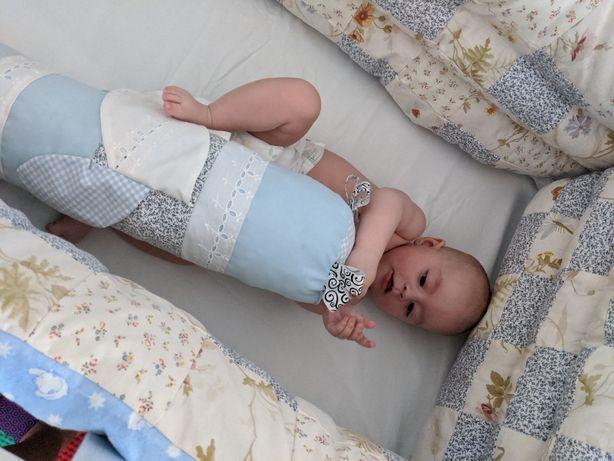 Подушка сплюшка на заказ замовлення комфортер для сну дитяча подарок