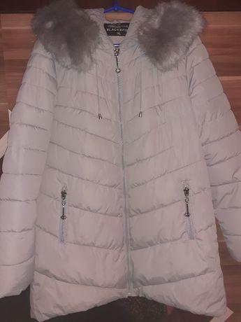 Elegancki płaszczyk L/XL