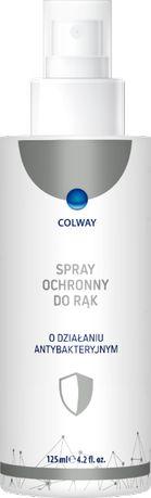 Spray ochronny do rąk COLWAY
