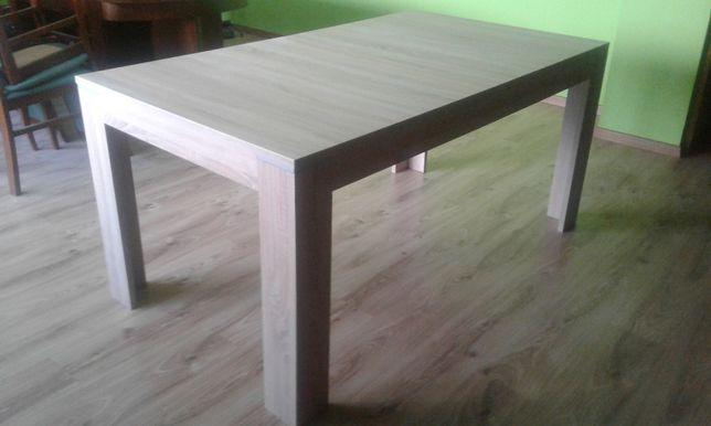 Stół FORTE Latis - dąb sonoma