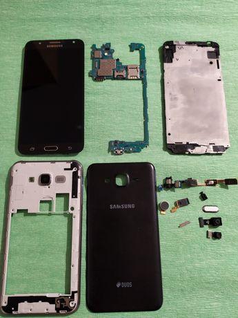 Samsung J7 ( J700h ) на разбор