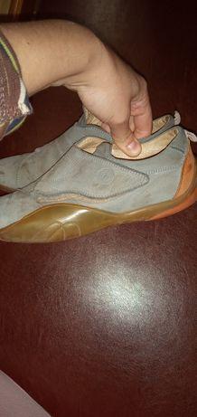 Туфли-красовки на мальчика