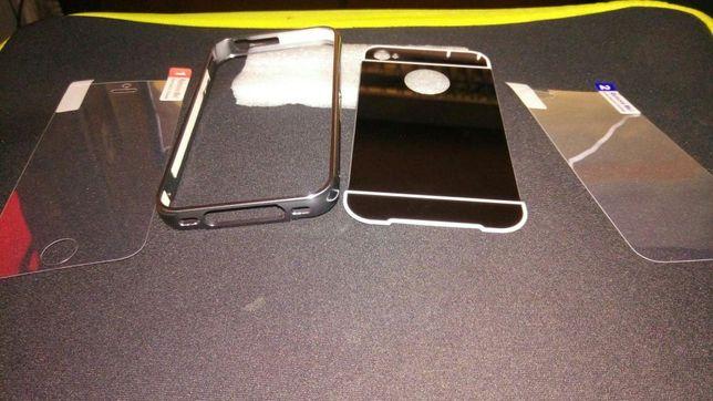 Capa em Aluminio para iPhone 4s