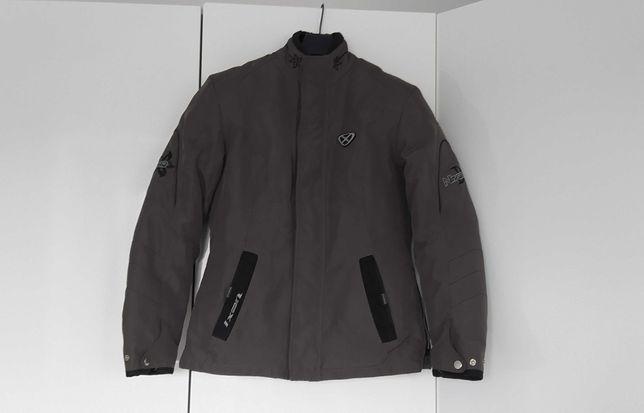 Kurtka IXON motocyklowa damska, w kolorze khaki, rozmiar S