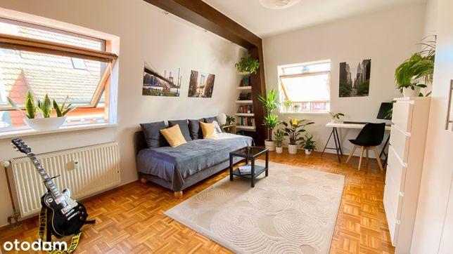 3 pokoje   Samo Centrum   Mieszkanie/Wynajem/Biuro