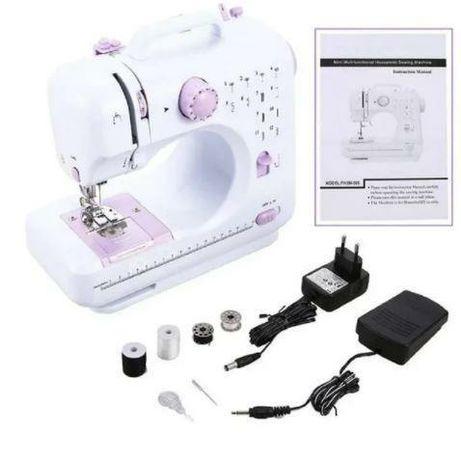 Домашняя швейная машинка Rainberg RB-109