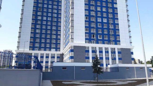 Продам большую 1 комн квартиру в сданом доме на площади Толбухино, ST