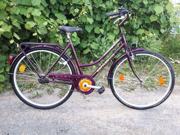 Велосипед Kettler з Німеччини