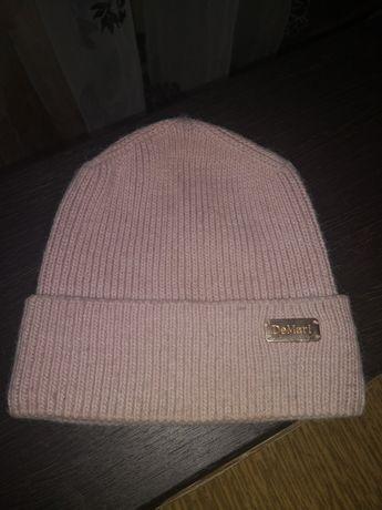 Зимние шапочки, очень классные