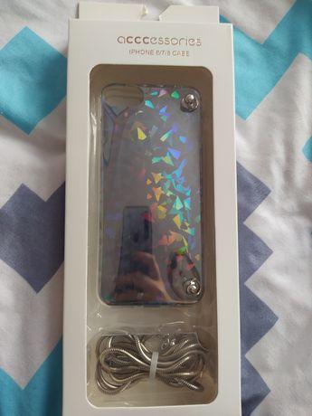 Etui/ Case Iphone 6/7/8