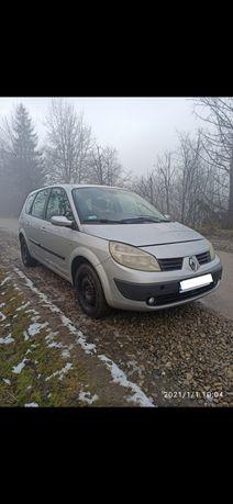 Продаю Renault Grand Scenic 2