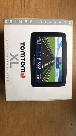 Nawigacja TomTom XL