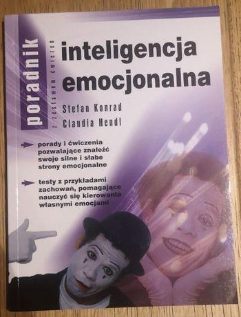 Inteligencja emocjonalna - Konrad Stefan, Hendl Claudia