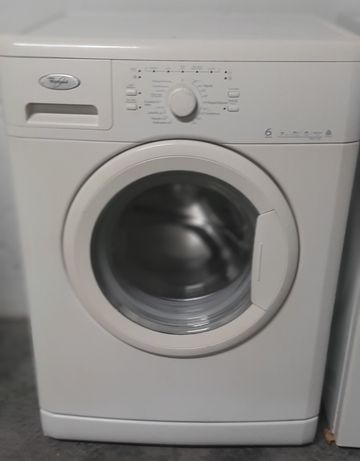 120€ Máquina de lavar roupa whirlpool