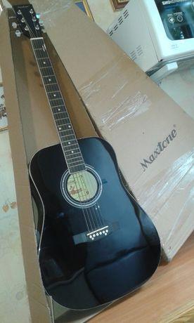 Гитара Махтоn