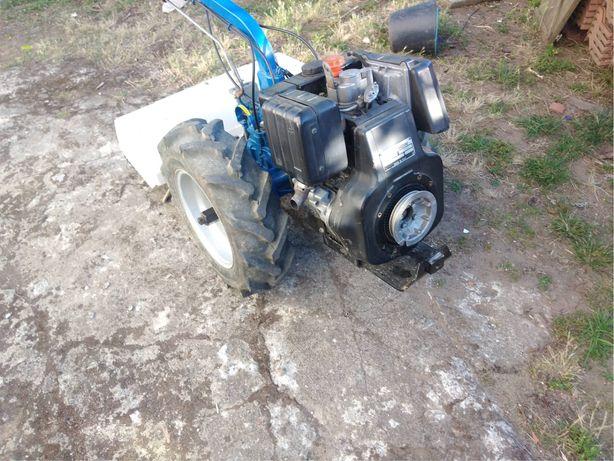 Motocultivador 12cv